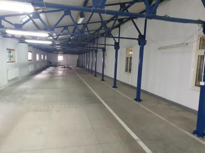 Hala industriala de inchiriat zona Viile Sibiului 320 mp