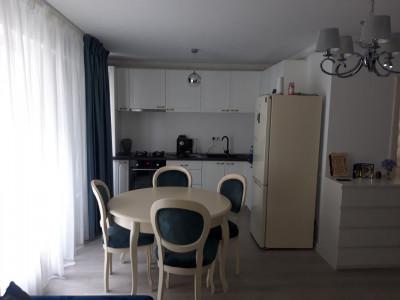 Apartament 2 camere modern cu piscina comuna incalzita in Sibiu
