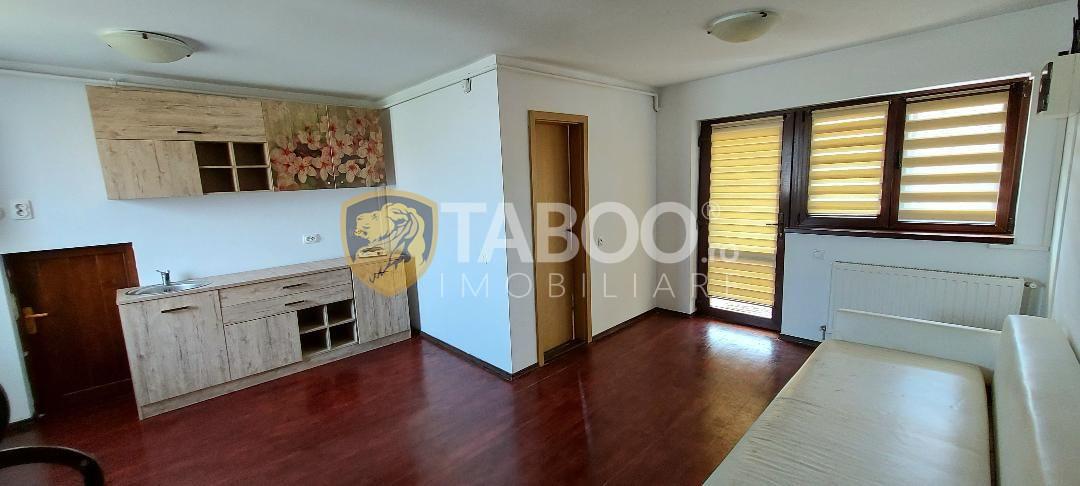 Apartament 3 camere mobilat utilat in zona Centrala din Sibiu 1