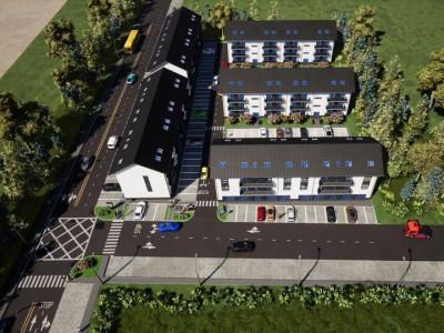 Apartament 2 camere predare la cheie de vanzare zona Mihai Viteazu