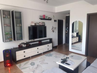 Apartament modern 3 camere si parcare de vanzare zona Tilisca Sibiu