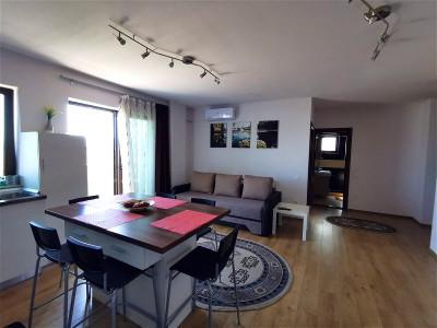 Apartament 3 camere balcon si loc de parcare de vanzare in Sibiu