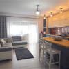 Apartament 3 camere balcon si 2 locuri de parcare de vanzare Selimbar thumb 1