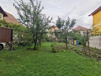 Casa 168 mp si curte 250 mp de inchiriat in Sibiu zona Centrala