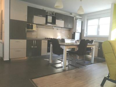 Apartament 3 camere 79 mp de vanzare in Sibiu zona Calea Dumbravii
