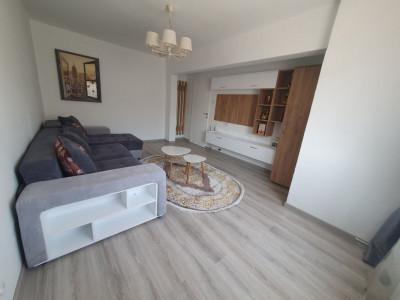 Apartament modern cu 2 camere de inchiriat in Sibiu zona Strand