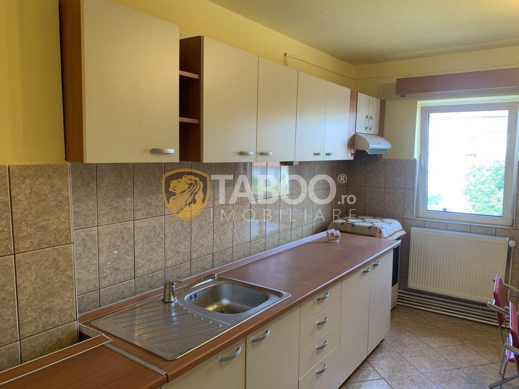 Apartament cu 3 camere de inchiriat zona Strand in Sibiu 7