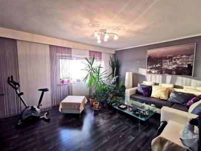 Apartament cu 3 camere si pivnita de vanzare in Sibiu zona Terezian