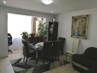 Apartament 3 camere 76 mp utili in Talmaciu judetul Sibiu