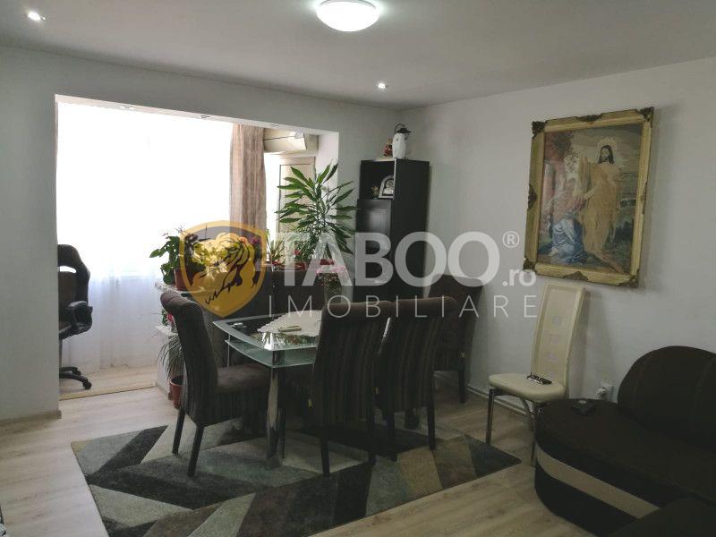 Apartament 3 camere 76 mp utili in Talmaciu judetul Sibiu 1