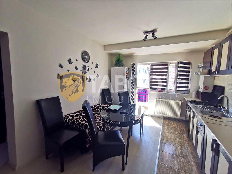 Apartament 2 camere balcon loc de parcare de vanzare in Sibiu 1