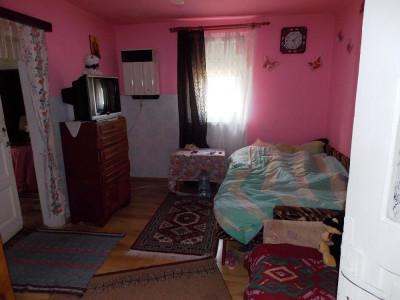 Casa individuala cu 3 camere si 363 mp teren in Sibiu zona Turnisor