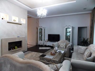 Penthouse de lux cu 300 mp utili si 280 mp terasa zona Mihai Viteazu