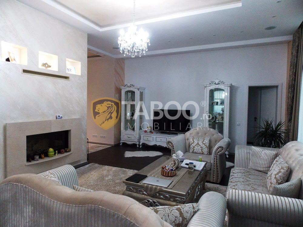 Penthouse de lux cu 300 mp utili si 280 mp terasa zona Mihai Viteazu 1
