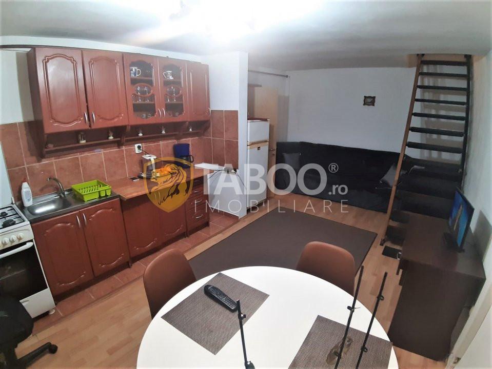 Apartament de vanzare cu 2 camere 59 mp utili in Sibiu Compa 1