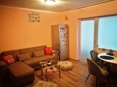 Apartament modern decomandat 3 camere 3 balcoane zona Calea Cisnadiei