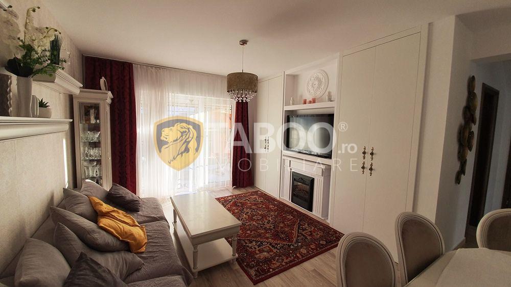 Casa moderna la cheie de vanzare in Sibiu cartierul Arhitectilor 1