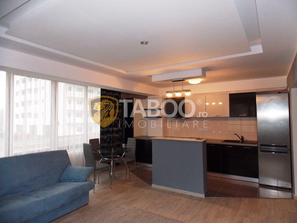 Apartament cu 2 camere de inchiriat zona Kaufland in Sibiu 1
