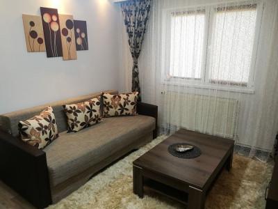 Apartament 2 camere 45 mp zona Hipodrom 1 in Sibiu
