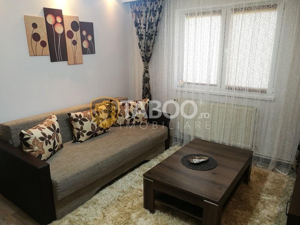 Apartament 2 camere 45 mp zona Hipodrom 1 in Sibiu 1