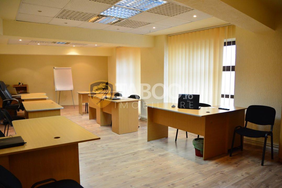 Spatiu comercial de vanzare in Sibiu 268 mp - COMISION 0% 6