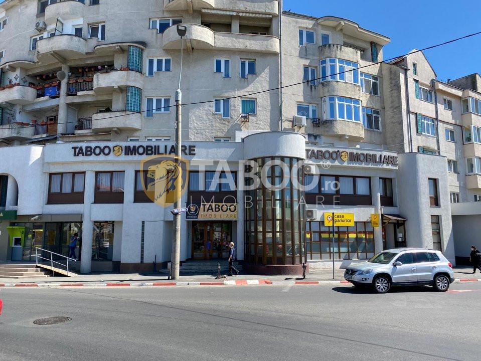 Spatiu comercial de vanzare in Sibiu 268 mp - COMISION 0% 2