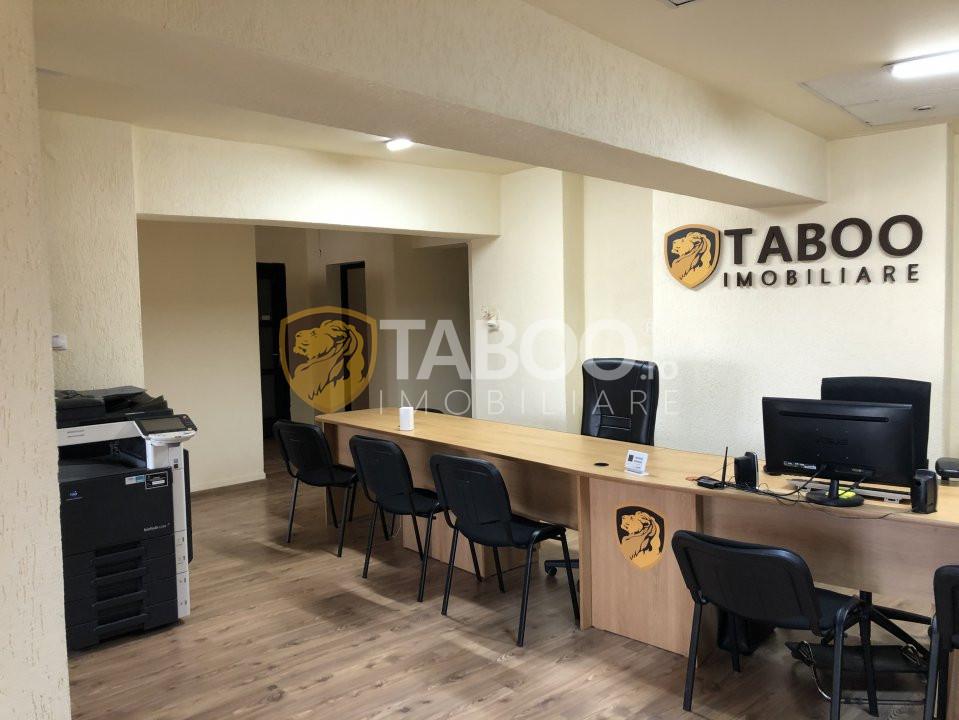 Spatiu comercial de vanzare in Sibiu 268 mp - COMISION 0% 4