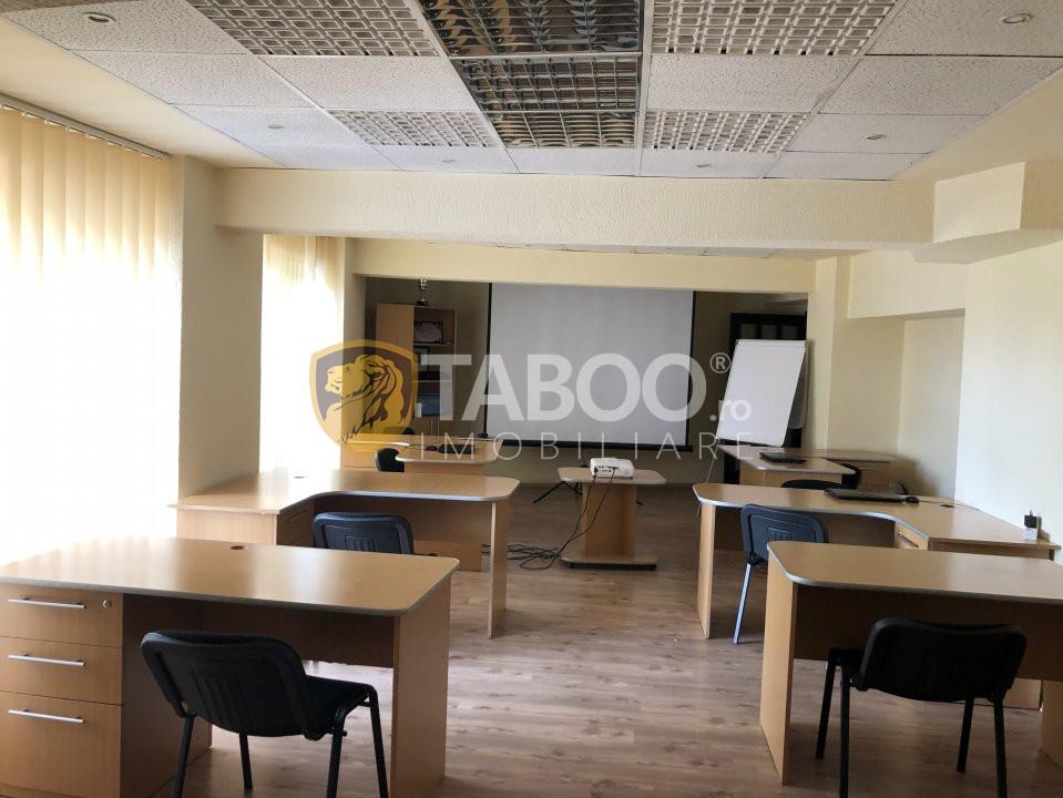 Spatiu comercial de vanzare in Sibiu 268 mp - COMISION 0% 5
