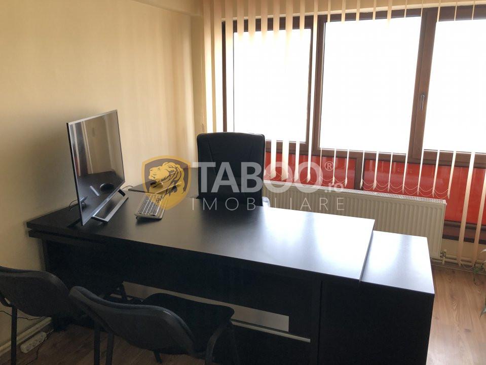 Spatiu comercial de vanzare in Sibiu 268 mp - COMISION 0% 14