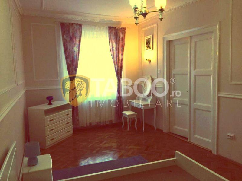 Apartament cu 2 camere etaj 1 si loc de parcare Sibiu Centrul Istoric 3