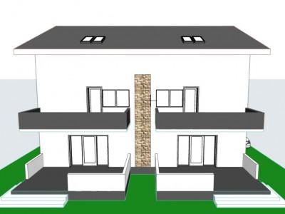 Casa cu 3 camere decomandate de vanzare in Selimbar judetul Sibiu
