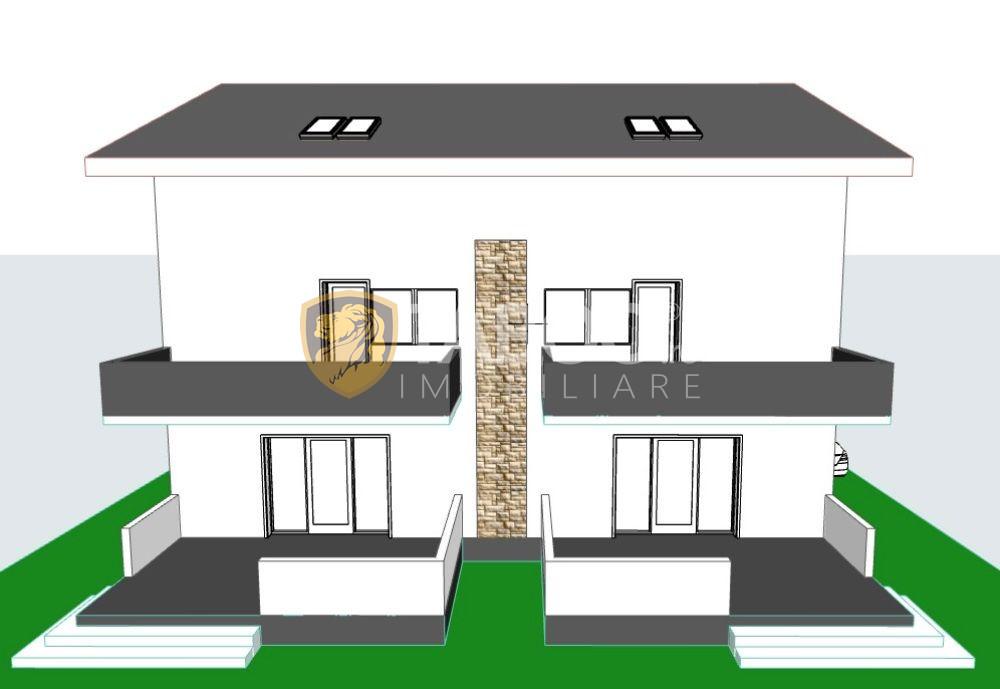 Casa cu 3 camere decomandate de vanzare in Selimbar judetul Sibiu 1