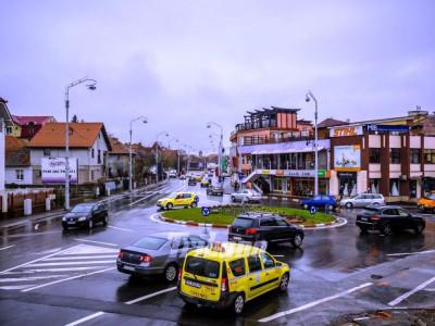Spatii pentru birouri 250 mp zona Ultracentrala Sibiu de inchiriat