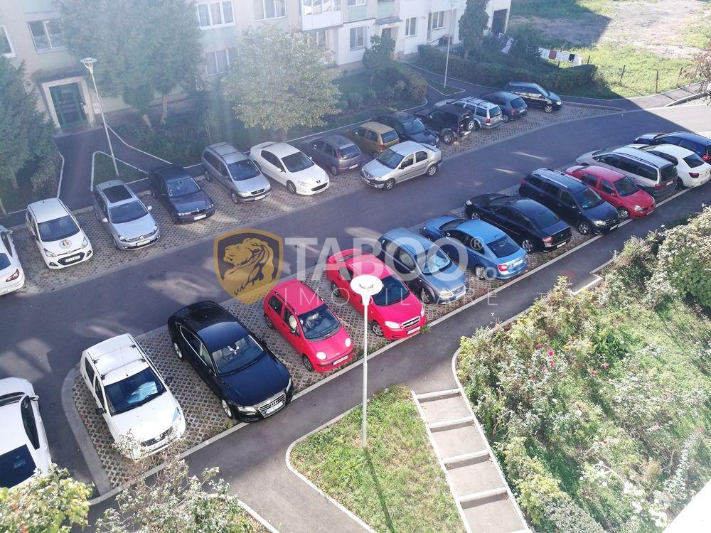 Apartament cu 2 camere de vanzare in zona centrală din Sibiu 1