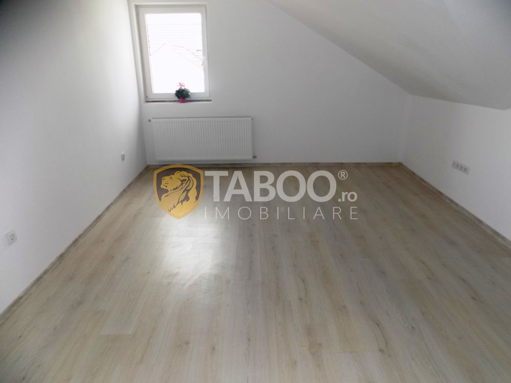 Apartament cu 3 camere de vanzare in zona Calea Cisnadiei din Sibiu 5