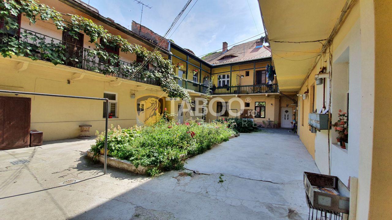 Apartament cu 4 camere 112 mp utili in Sibiu Orasul de Jos 1
