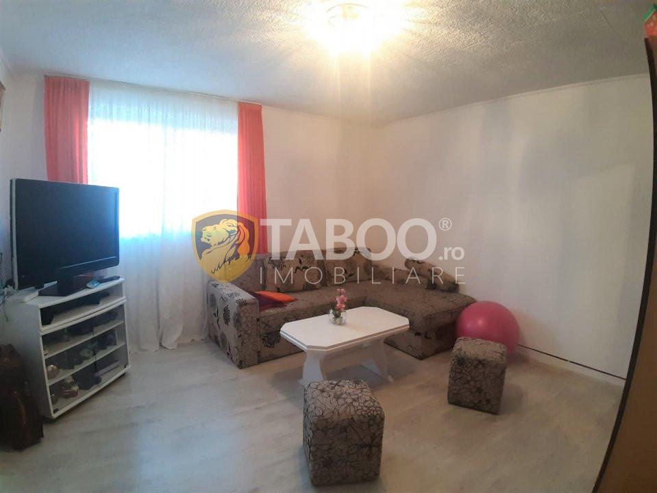 Apartament cu 2 camere de vanzare zona Terezian din Sibiu 2