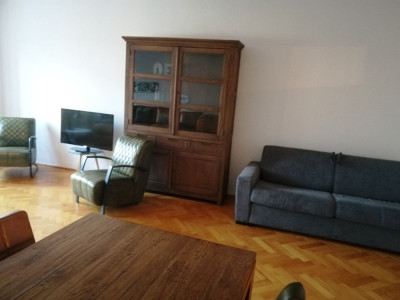 Apartament 3 camere 95 mp in Sibiu zona Ultracentrala