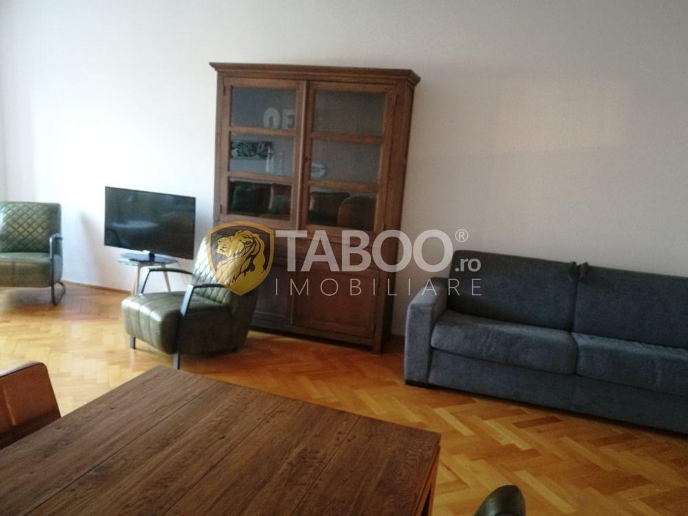 Apartament 3 camere 95 mp in Sibiu zona Ultracentrala 2