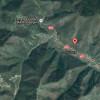 Teren intravilan de vanzare 2500 mp pe Valea Sebesului judetul Alba