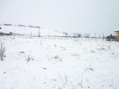 Teren de vanzare 1410 mp in Petresti judetul Alba