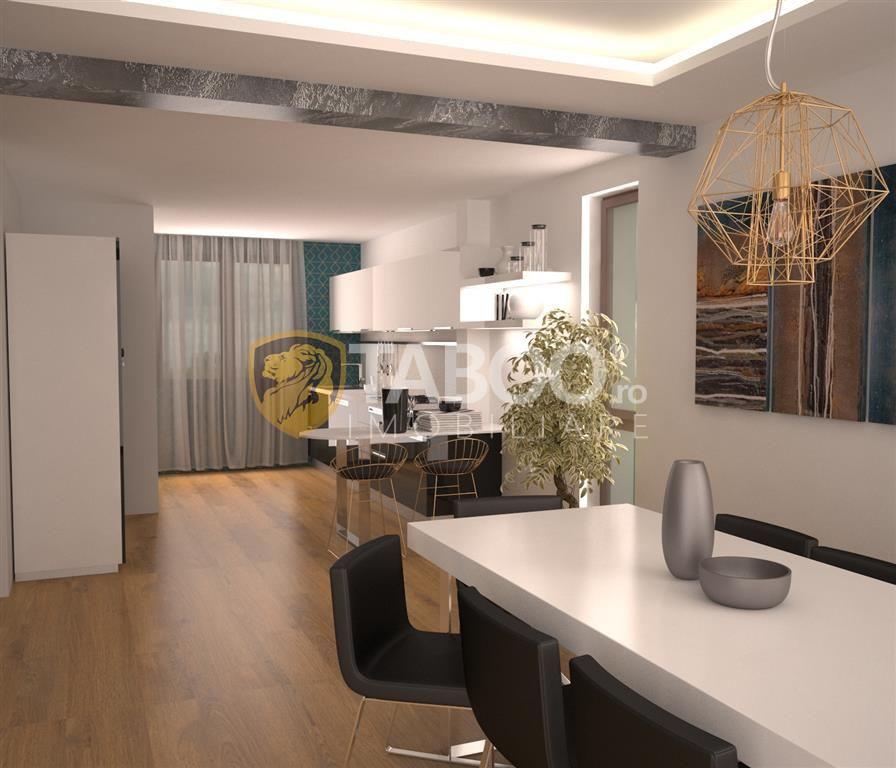 Apartament nou cu 2 camere de vanzare in Sebes judetul Alba 1