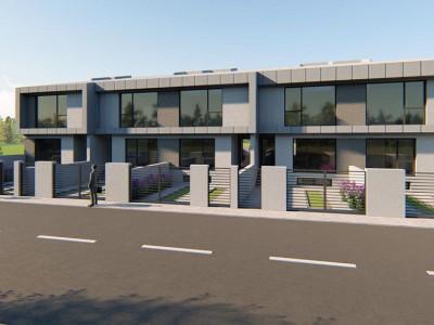 Casa cu 4 camere la pret de apartament de vanzare in Sebes