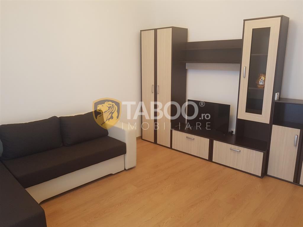 Apartament modern 2 camere decomandate de inchriat zona Lupeni Sibiu 1