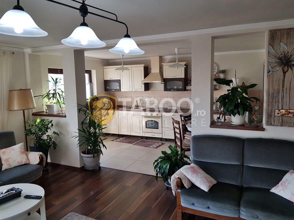 Casa noua cu 6 camere de vanzare in Lancram judetul Alba 1