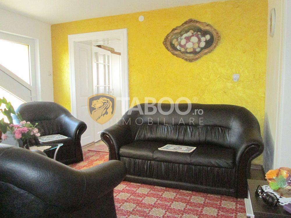 Casa cu 6 camere de vanzare in Sebes judetul Alba 1