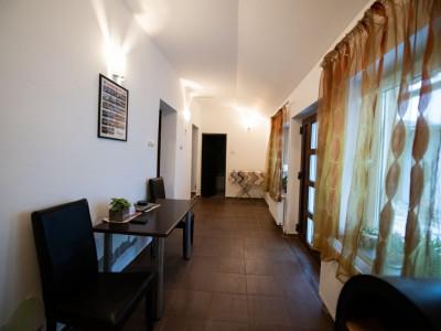 Casa de vanzare in Sibiu singur in curte zona Lazaret