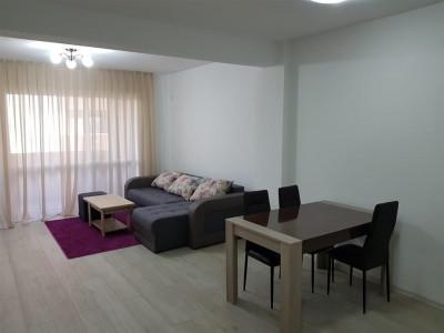 Apartament de lux cu 3 camere de inchiriat in Sebes zona rezidentiala