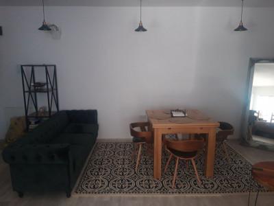 Apartament modern 3 camere de inchiriat zona Kogalniceanu Sibiu