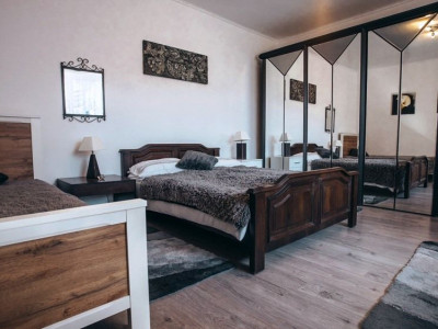Garsoniera de inchiriat la casa cu utilitatile incluse in Sibiu